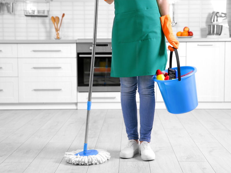 cleaning agency singapore