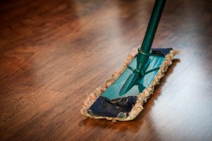 Common house cleaning mistakes