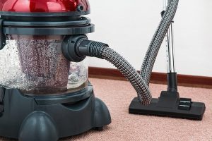 Types of specialized cleaning services