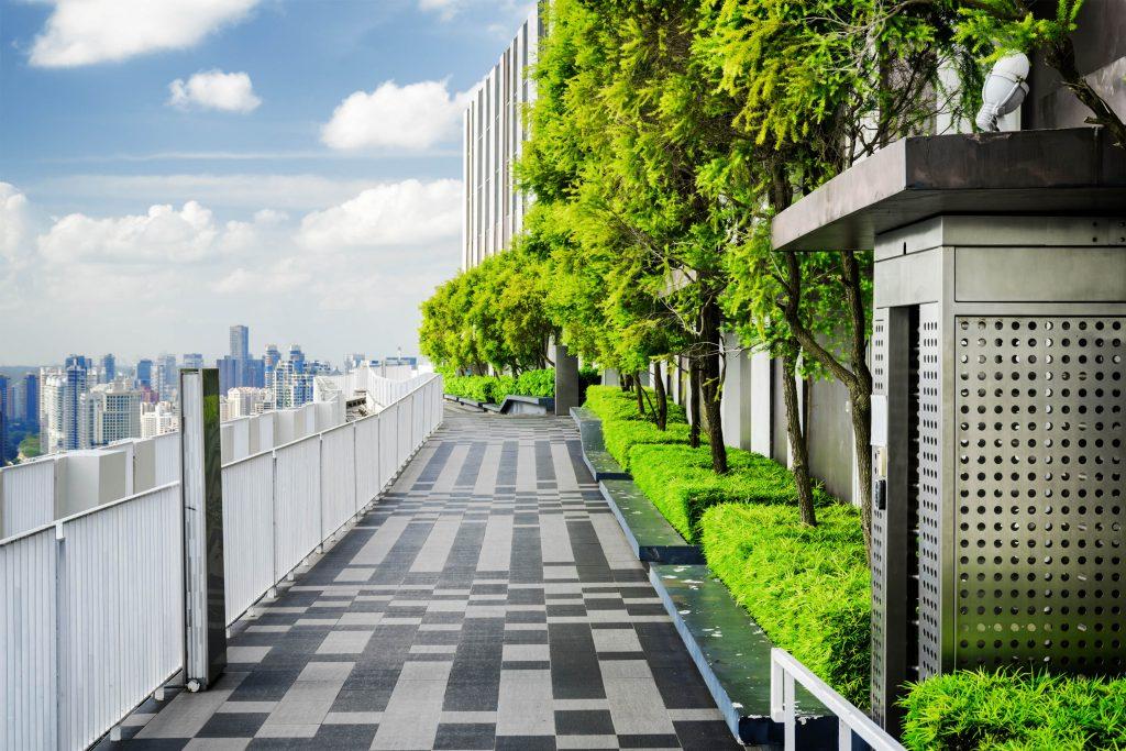 landscape design singapore
