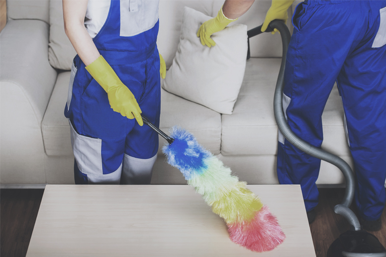Benefits of engaging in a professional office cleaning company