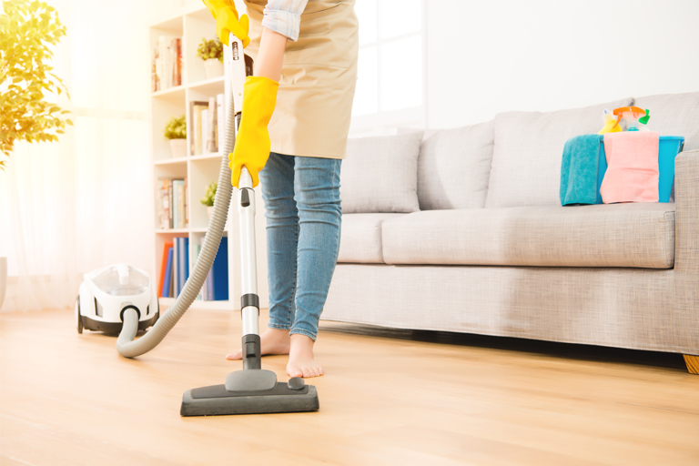 What is the cost of hiring a condo cleaning-company