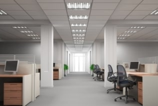office facility and building management