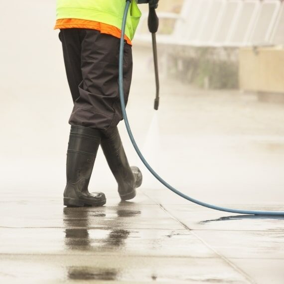 cleaning specialist for steam cleaning