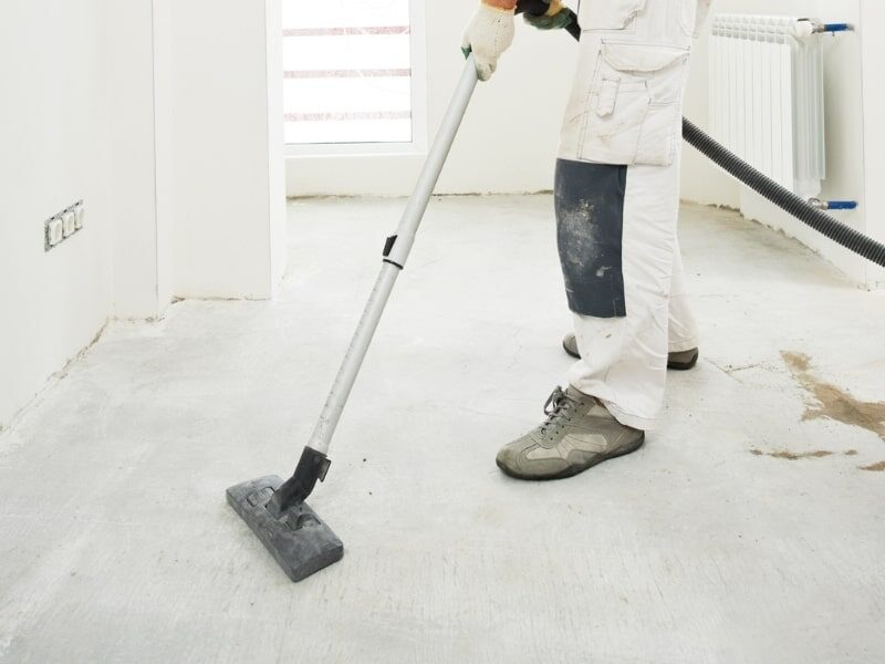 post renovation cleaning services sg dirty premise