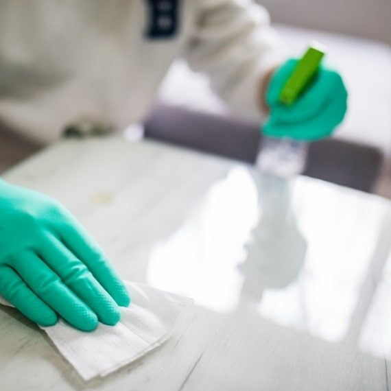 reliable cleaning company for curtain cleaning